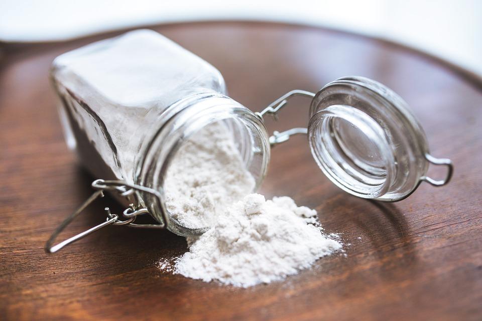 Как чистить сосуды содой