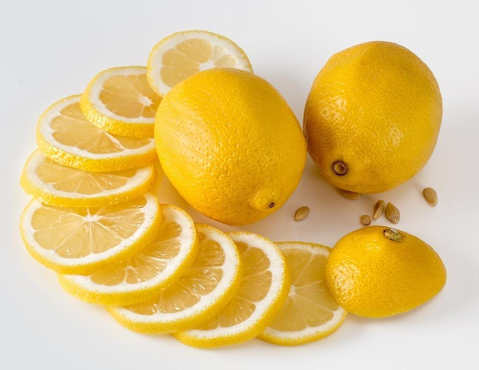 Лимон для лечения печени